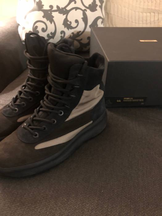 6e5eb70ff Yeezy Boost Yeezy Season 5 Boots Size 11 - Boots for Sale - Grailed