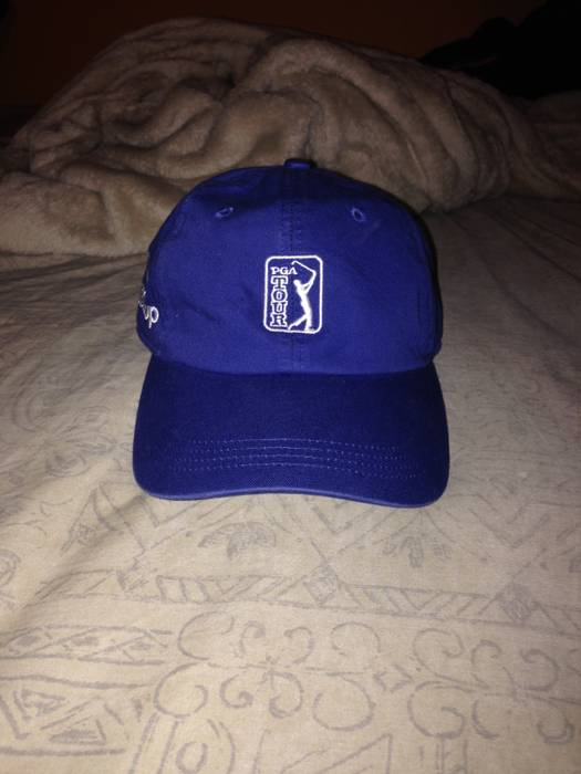 Pga Tour PGA Tour Authentic Hat Size one size - Hats for Sale - Grailed a3f3df608e8