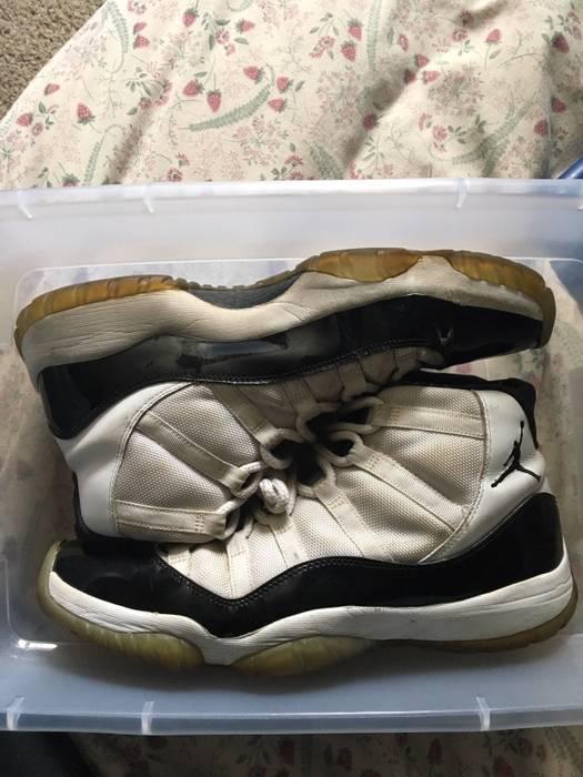 4487e6f6d847d8 Jordan Brand Air Jordan 11 Concord Size 12 - Hi-Top Sneakers for ...