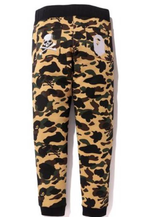 73e588ce7a4 Bape Bape X Mastermind Joggers Size 32 - Sweatpants   Joggers for ...