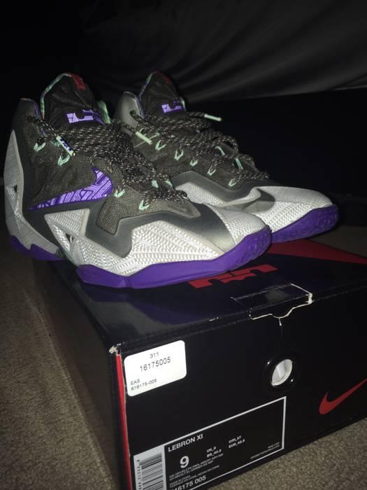 official photos cab94 eb88c Nike. Lebron 11 Terracotta Warrior