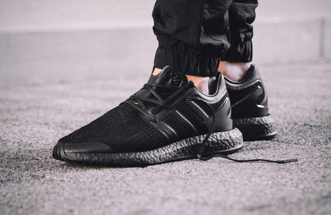 c91c91d48 ... real y 3 y 3 adidas pure boost triple black sz 9 size us 9 6b0bf