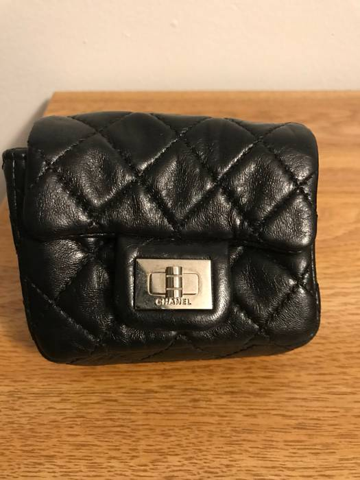 ead979c84565 Chanel Chanel Ankle Purse Size one size - Bags & Luggage for Sale ...