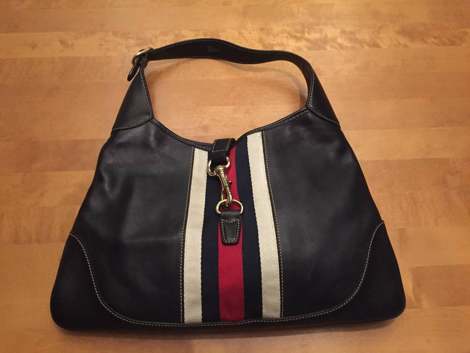 38af2dafb06 Gucci Gucci Jackie Bag Size one size - Bags   Luggage for Sale - Grailed