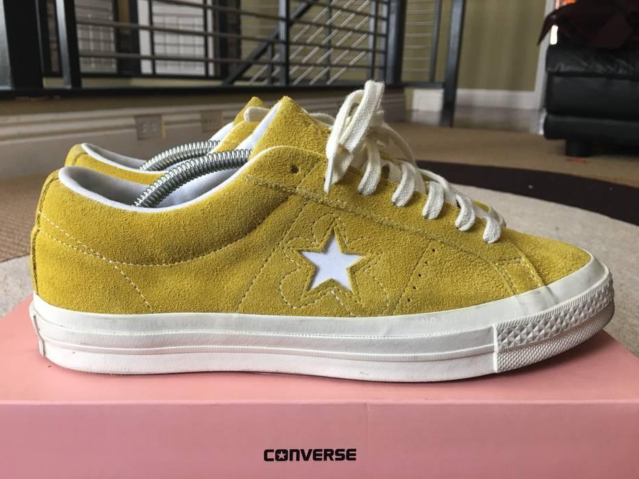 Converse Converse Golf Le Fleur Sulphur Size 8.5 - Low-Top Sneakers ... 9ec2f3242dd