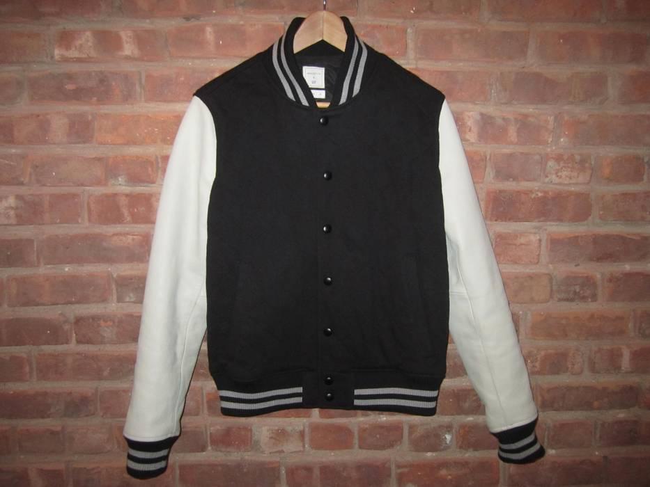 41538fcae John Elliott Gap x GQ Varsity Jacket Size s - Light Jackets for Sale ...