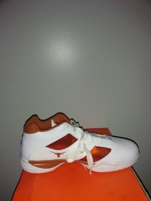 Nike Nike KD 3 Texas Longhorns Size US 11 / EU 44