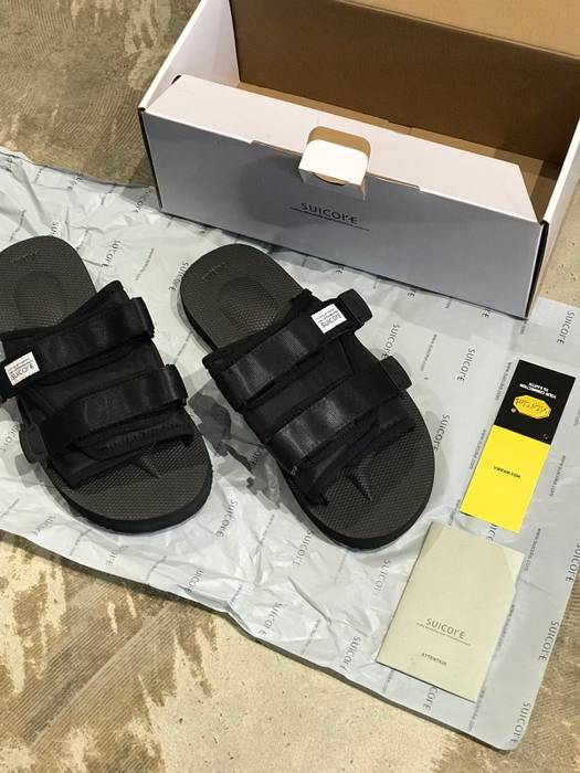 68bf57619b3 Suicoke Moto-CAB Slip-On Sandal Size 9 - Sandals for Sale - Grailed