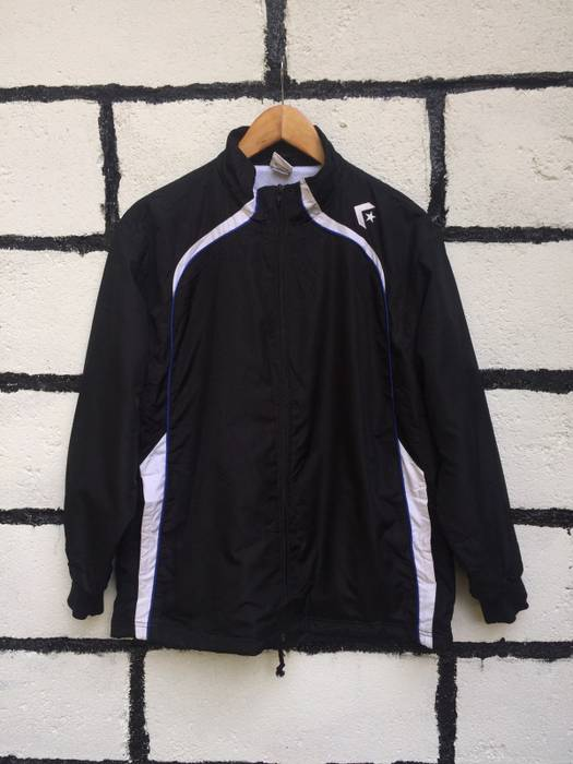 a431e1f2d086 Converse Converse Sweaters Jacket Full Zip Up Size s - Sweaters ...