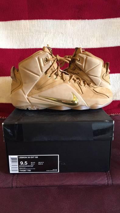 innovative design 11c4f 0a5e6 Nike. Lebron 12