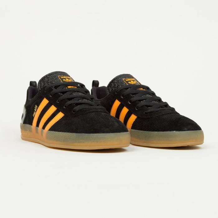 4c6eeaf944c Adidas Palace Pro X Aidas Black  Orange Size 9 - Low-Top Sneakers ...