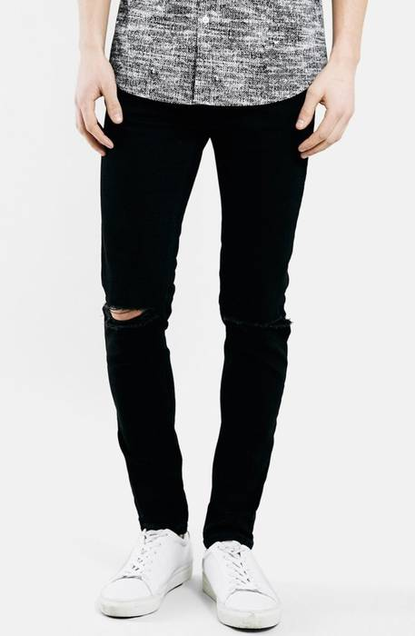 Pacsun 3 PAIRS OF PACSUN RIPPED MENS JEANS Size 31 - Denim for Sale ... 348daea9a44d