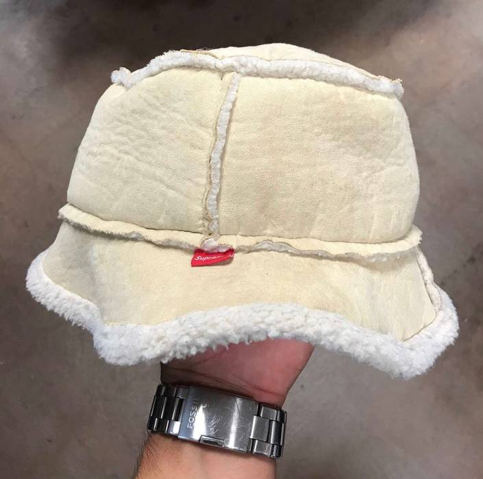 Supreme Supreme Crusher Hat Size one size - Hats for Sale - Grailed c966e88d449c