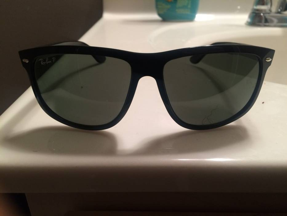 RayBan RAY BAN POLARIZED SUNGLASSES Size one size - Glasses for Sale ... 0aec5b6e0d