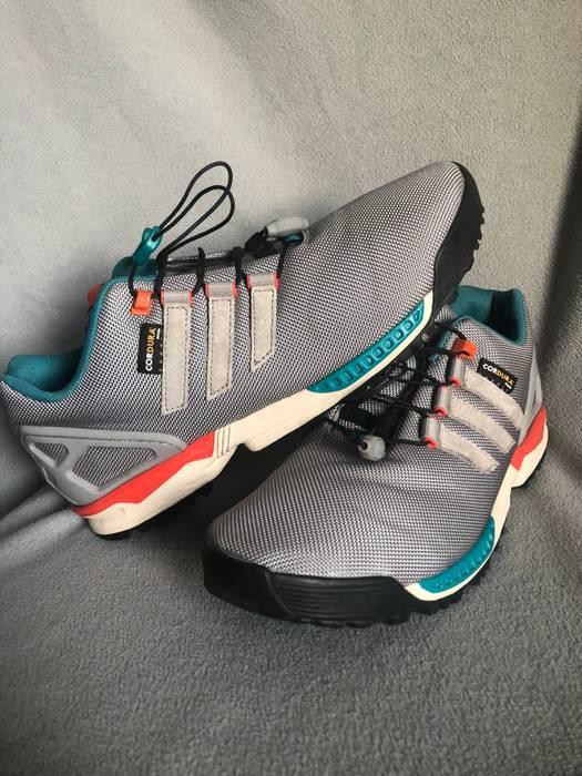 "new product c5841 fd38d Adidas. Adidas ZX Flux Winter ""Cordura"""