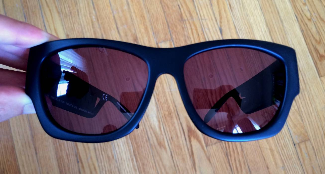 0feea47c4d Alexander Wang sunglasses Size one size - Glasses for Sale - Grailed