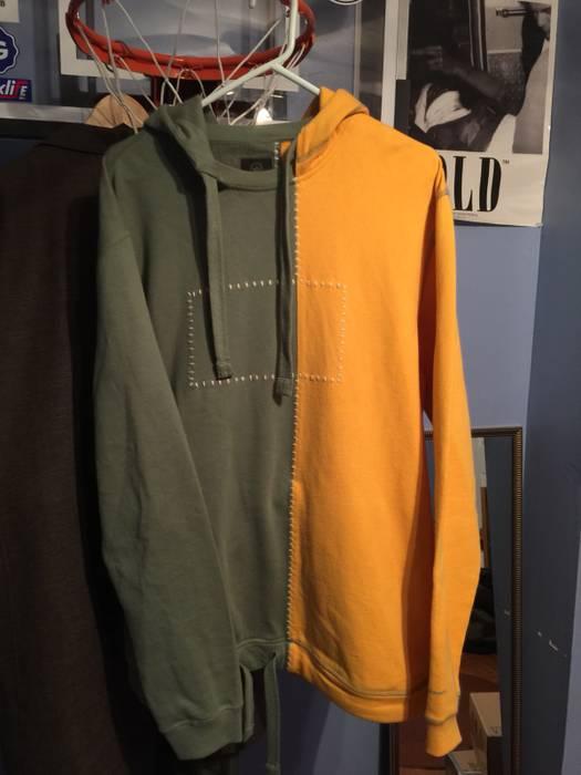471707f01 Maharishi Maharishi Split Hoodie Size xl - Sweaters   Knitwear for ...