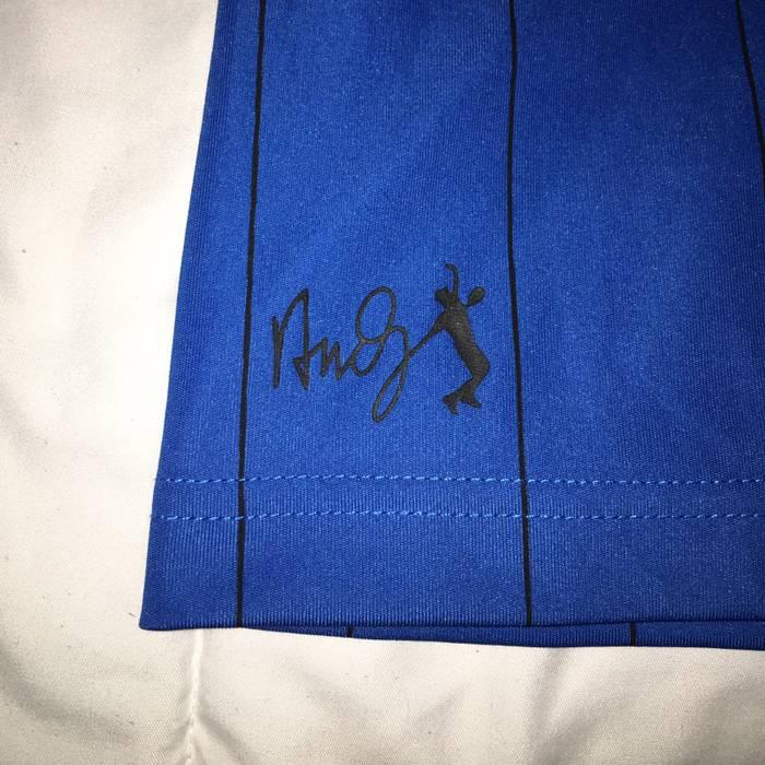 adcf52f48faa Lacoste Andy Roddick Lacoste Short Sleeve Tennis Polo Size US L   EU 52-54