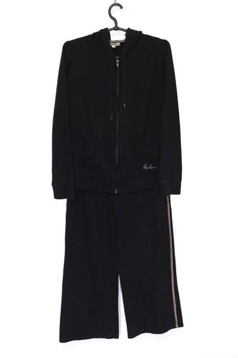 Burberry Burberry Tracksuit Women s With Check Color ( Hoodie, Pants ) Size  US M   f7d1de407fa