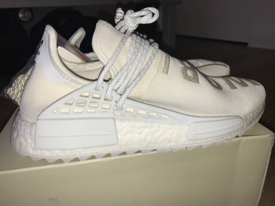 97467a998f210 Adidas HU Holi Blank Canvas NMD Size 9 - Low-Top Sneakers for Sale ...