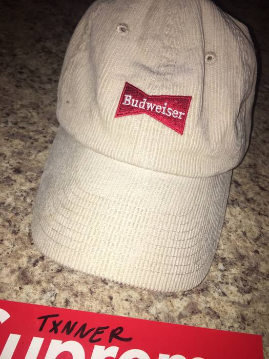 Been Trill corduroy dad hat Size one size - Hats for Sale - Grailed 55898ba5a023
