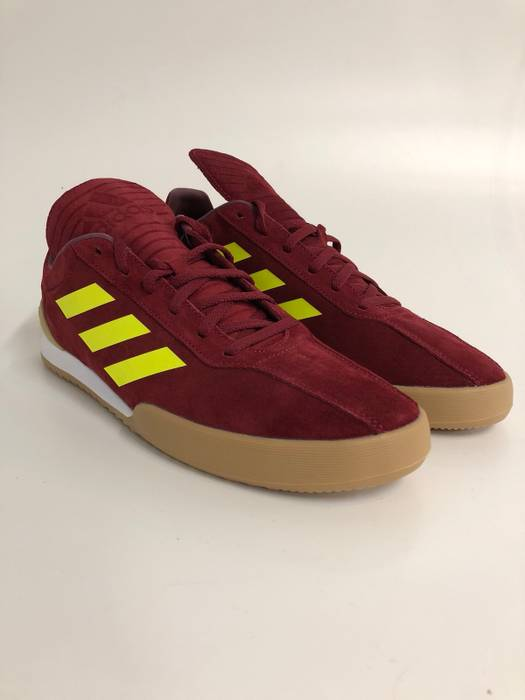 low priced c3556 ca8ab Adidas GR Copa Super Size US 11  EU 44