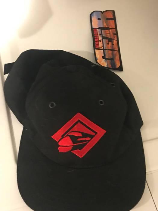 Marlboro Marlboro Hat Size one size - Hats for Sale - Grailed a0ed36ce4371