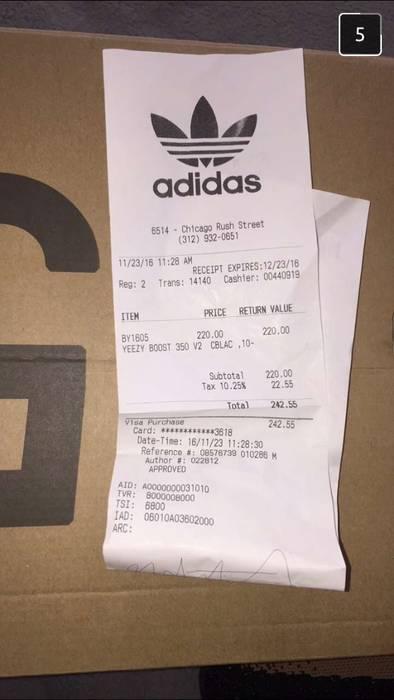 fc977f930 Yeezy Boost Yeezy V2 Copper Deadstock OG BOX Receipt Size US 10.5   EU 43