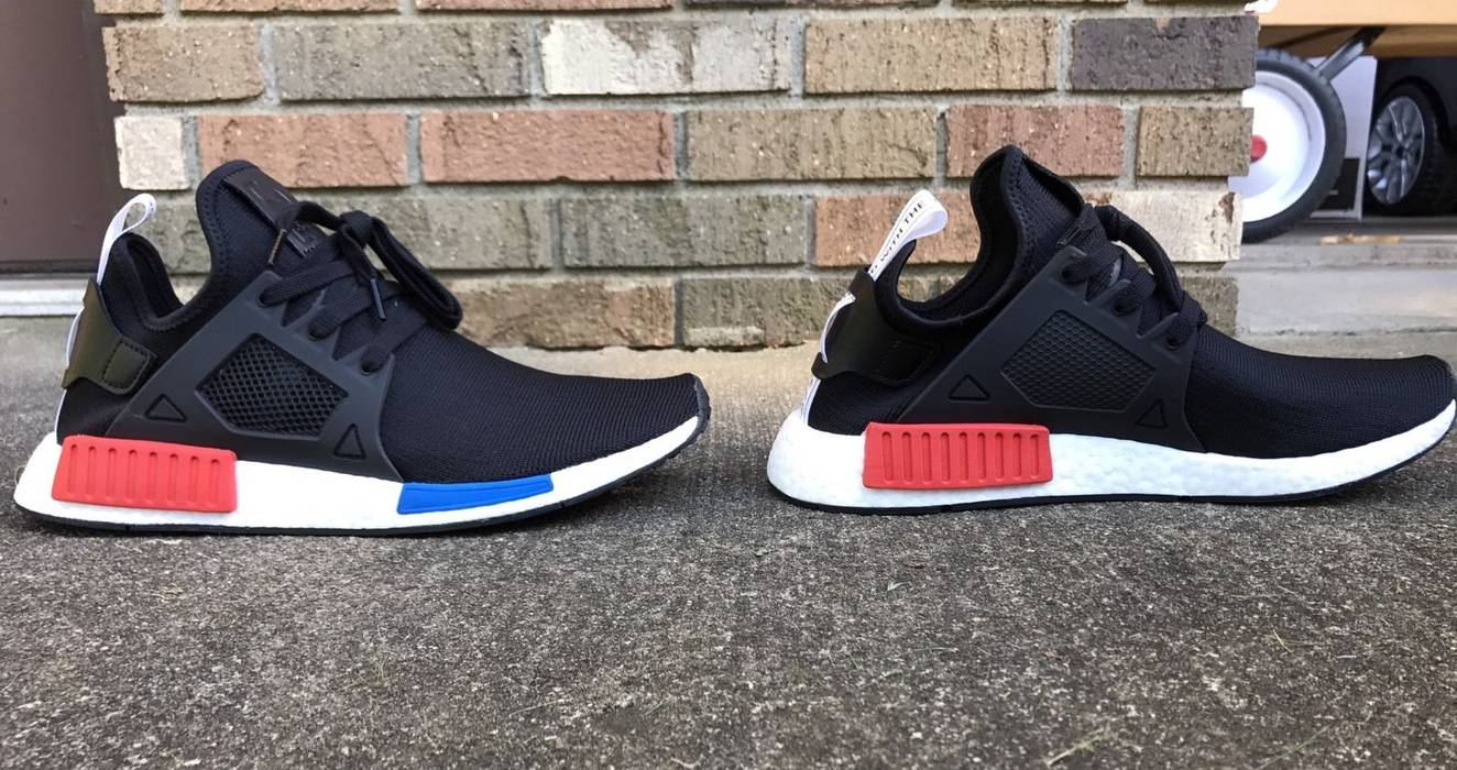 Adidas NMD XR1 OG Size 9 - Low-Top Sneakers for Sale - Grailed ac4ef4ab3