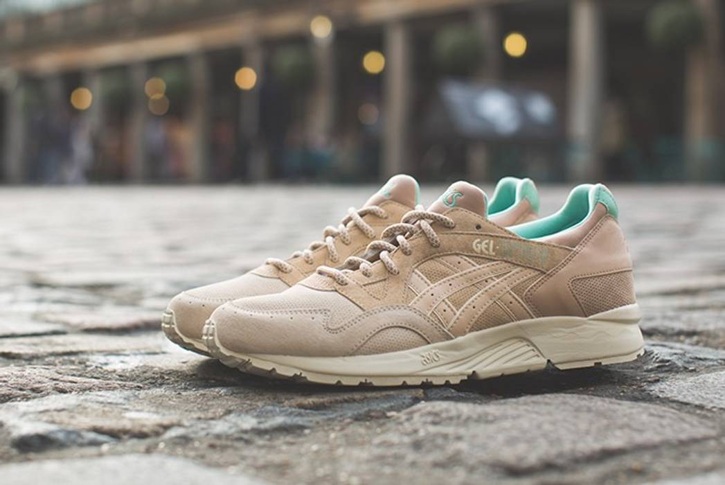 3c70ac84f602 Asics Offspring Gel Lyte V Covent Garden Size 9 - Low-Top Sneakers ...