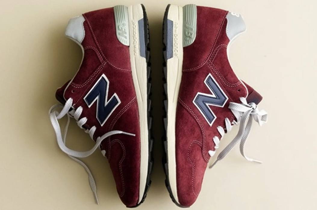 New Balance M1400 WN for J. Crew Size 7.5 - for Sale - Grailed f49e89f058