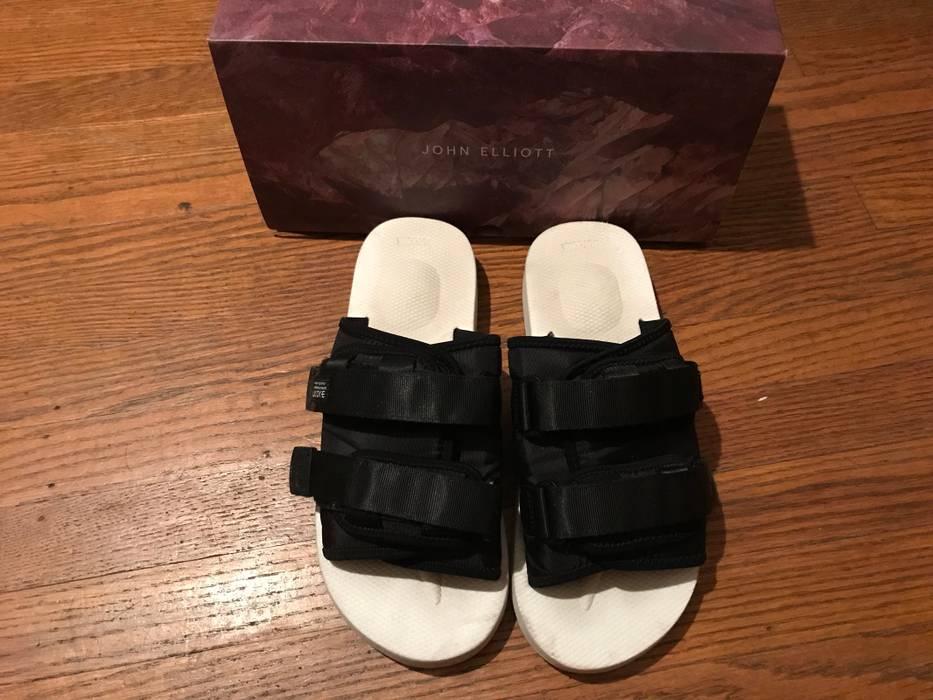c6fe363f3144 Suicoke John Elliot x Suicoke Sandals Size 9 - Sandals for Sale ...