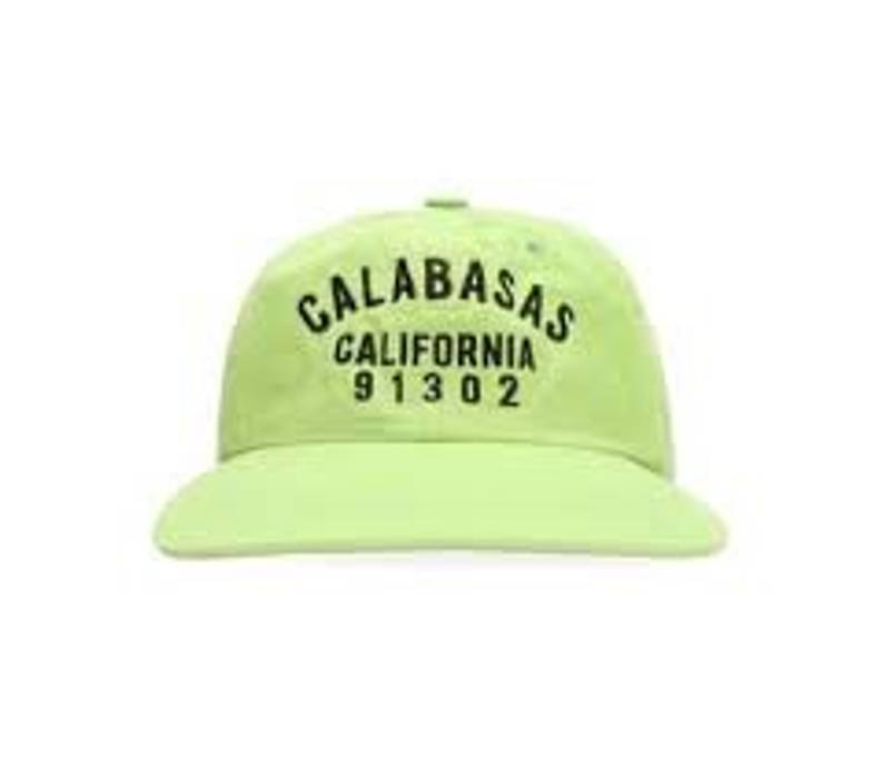 457da997e78 Kanye West Calabasas Frozen Yellow Hat Size one size - Hats for Sale ...