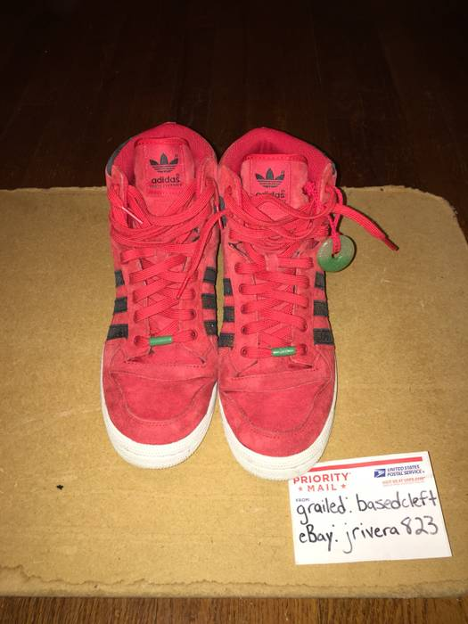 premium selection 1dbea 881ec Adidas adidas Decade OG Mid Chinese New Year Year Of The Snake Size US 10