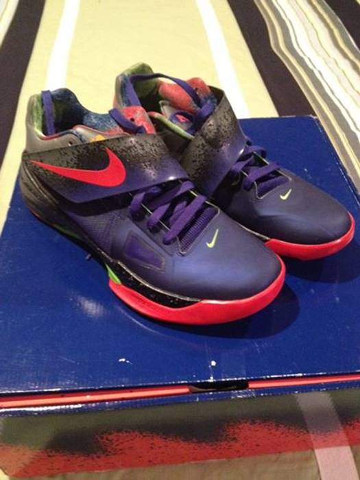 Nike Nike KD IV 4 Nerf Promo Sample Size 11 - Low-Top Sneakers for ... bc3454290