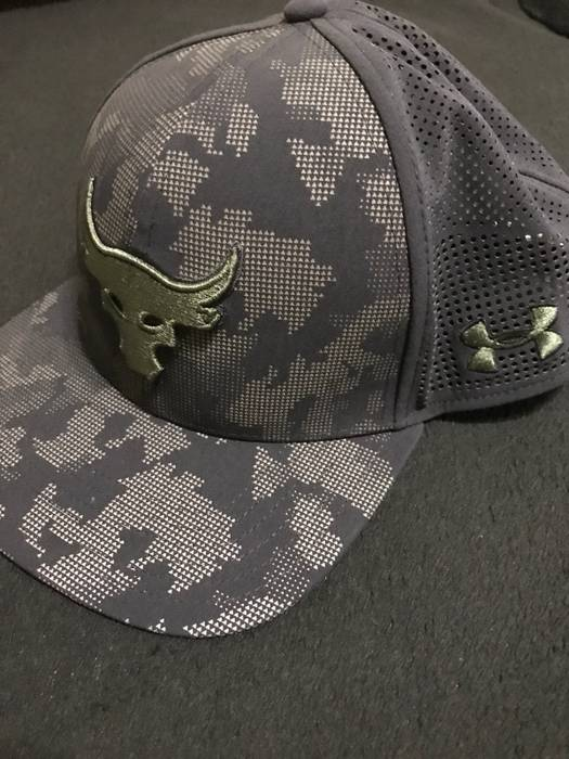 0e085eb0f6f ... coupon code under armour project rock camo cap size one size 88491 51d10