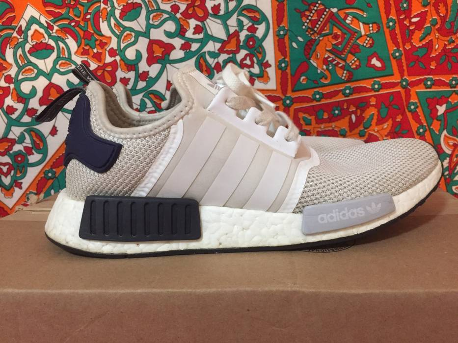 8c5a2825a759d Adidas Adidas NMD R1 JD Sports Exclusive Size 10 - Low-Top Sneakers ...