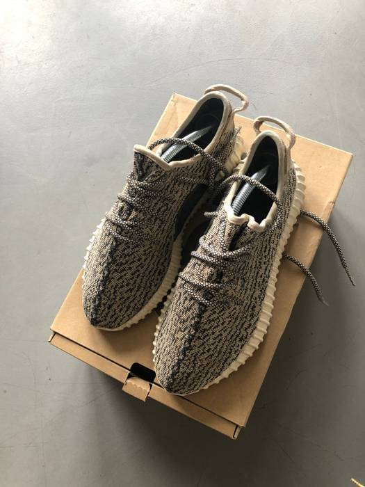 Adidas YEEZY BOOST 350 Turtle Dove Size 9 - Low-Top Sneakers for ... 5f30e6d15