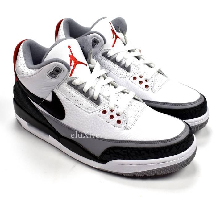 2705235300b Jordan Brand Air Jordan 3 Tinker NRG DS Size 10 - Low-Top Sneakers ...