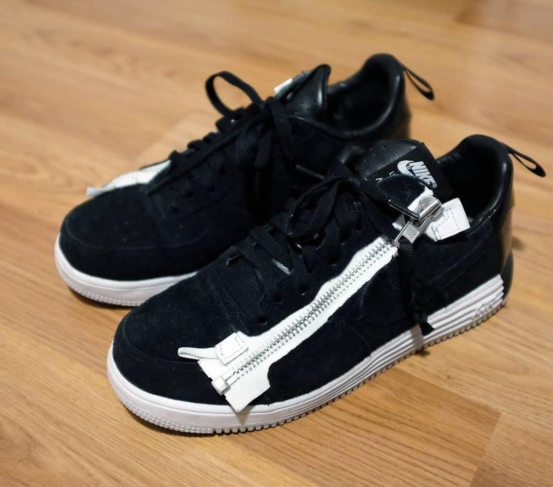 online store 45d37 83b86 Nike Nike x Acronym Lunar Force 1 SP Size US 8  EU 41