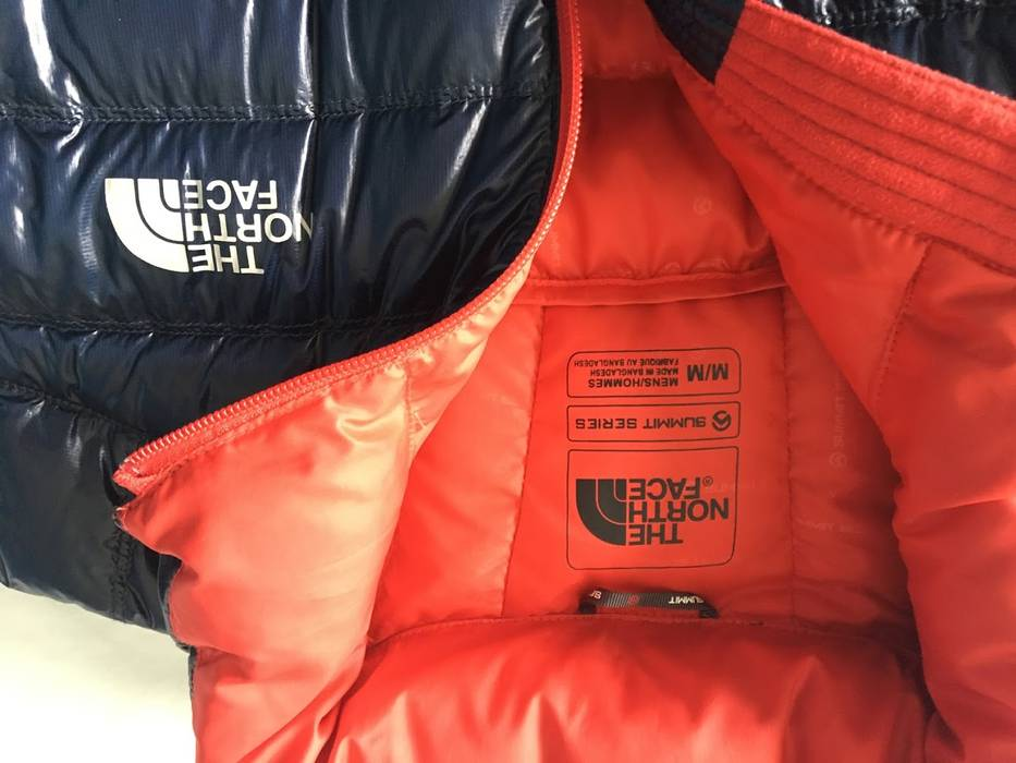 ff59259b3 norway north face mens 900 down jacket red 36664 ce947