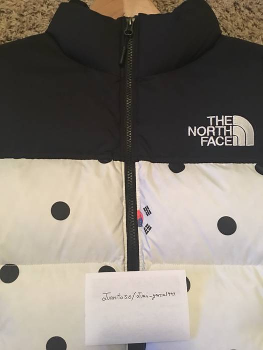 659eab224b The North Face. The North Face International Collection Nuptse Jacket. Size   US M ...