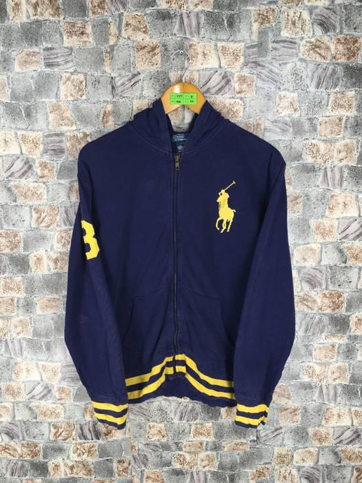 Polo Ralph Lauren Polo Ralph Lauren Hoodie Zipper Sweater Ladies