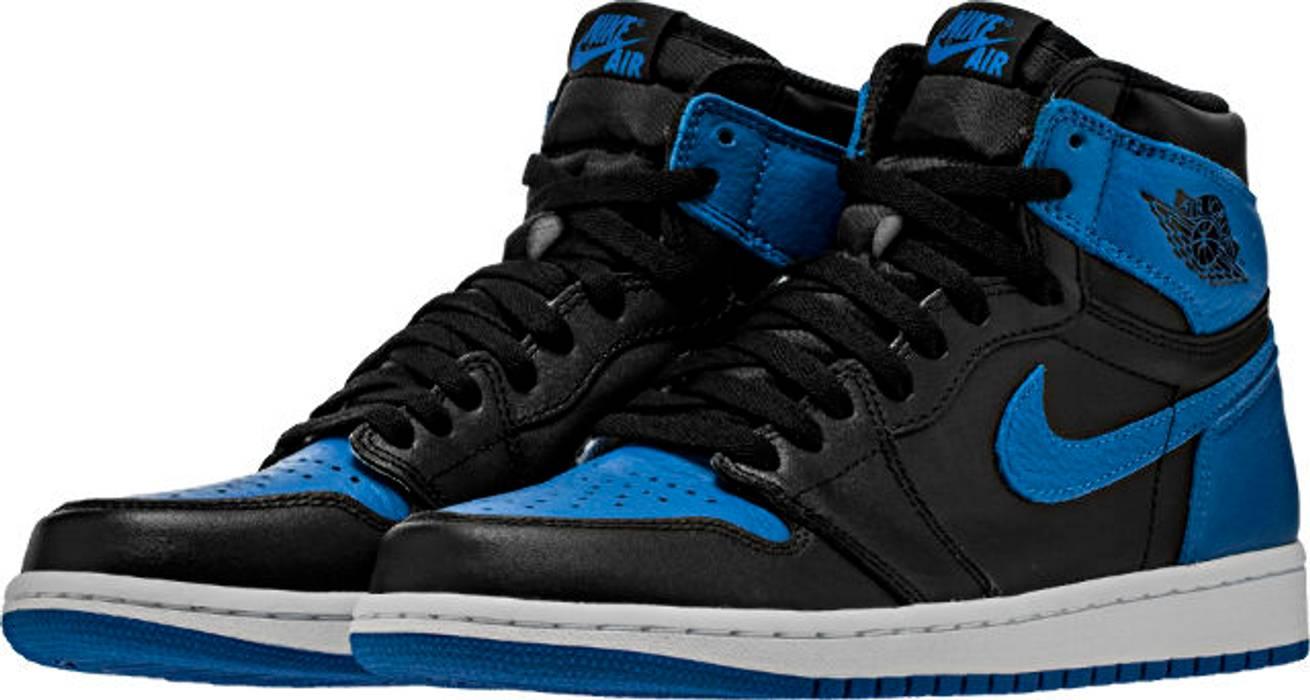 a5136c2aa7fb Jordan Brand Nike Air Jordan 1 Retro High OG