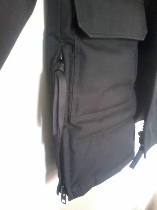 cdda12c42d68 Canada Goose  LAST DROP  Black Balmoral Parka Black Label Size s ...