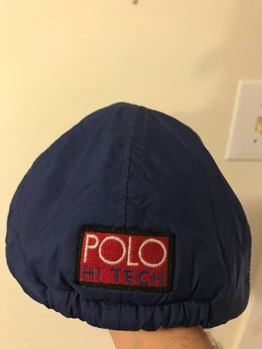 Polo Ralph Lauren Polo HI TECH Size one size - Hats for Sale - Grailed 1f52371e084