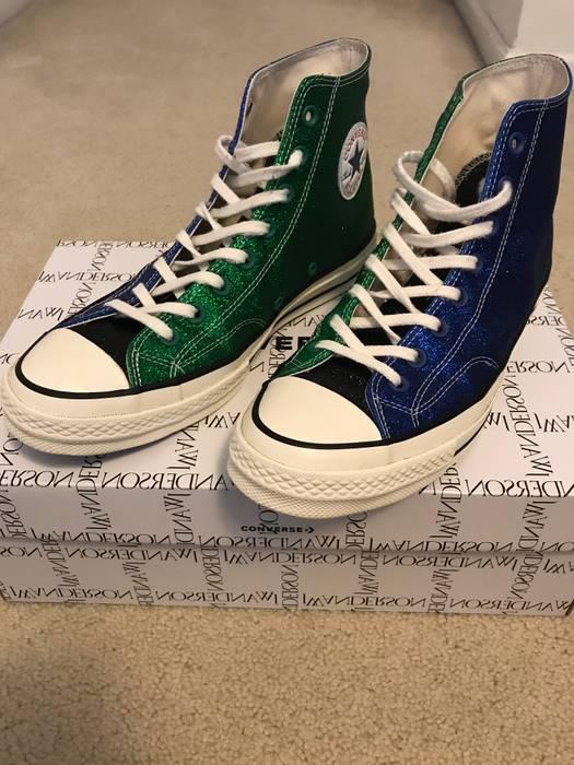 4021e25ccca Converse Converse x JW Anderson Chuck 70 Unisex High Top Shoe Size US 9   EU
