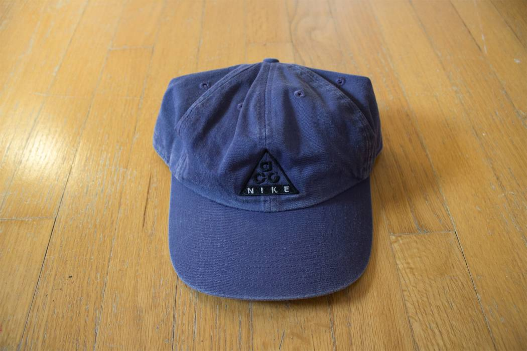 Nike Nike ACG Vintage Cap - Purple Size one size - Hats for Sale ... 9f2fac98ce1f