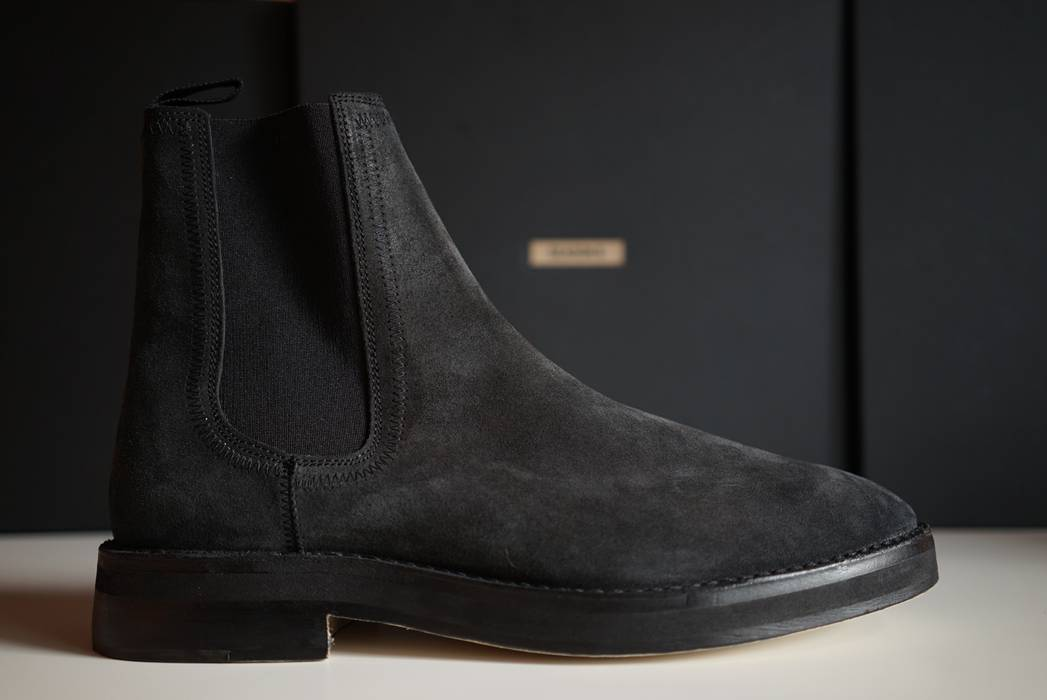 d9476b999 Yeezy Season Yeezy Season 6 Chelsea Boot Size 11 - Boots for Sale ...