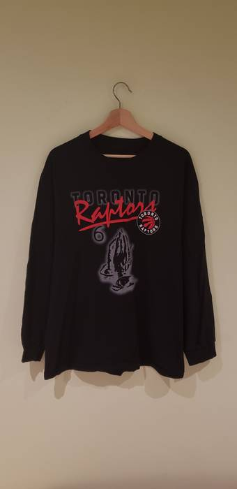 Octobers Very Own October s Very Own x Toronto Raptors 2016 Drake Night  Long Sleeve OVO T fc14a4b91